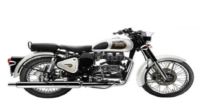Royal Enfield Classic 350 (Price : 1000)